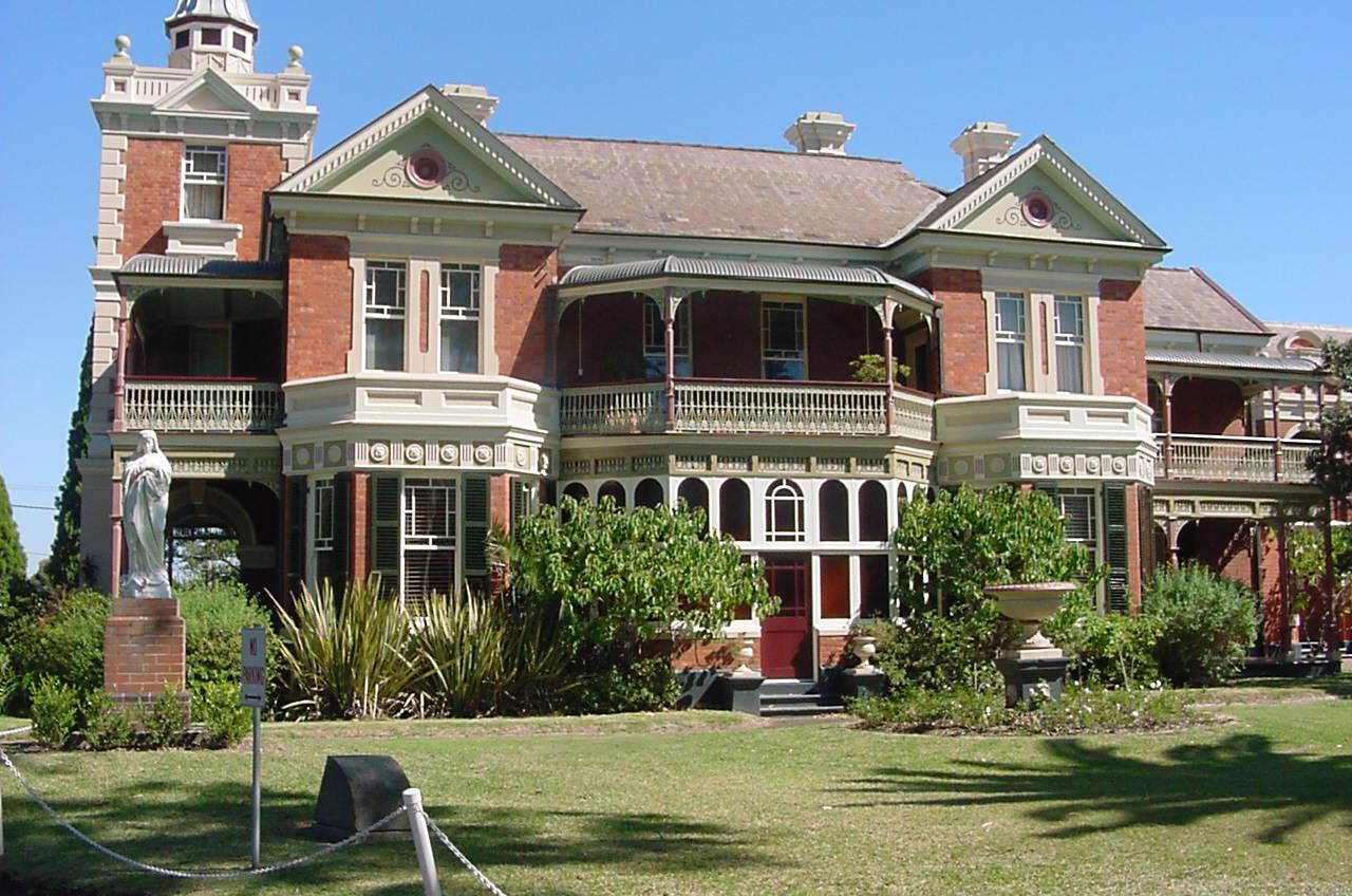 Historic Houses of Strathfield exhibition