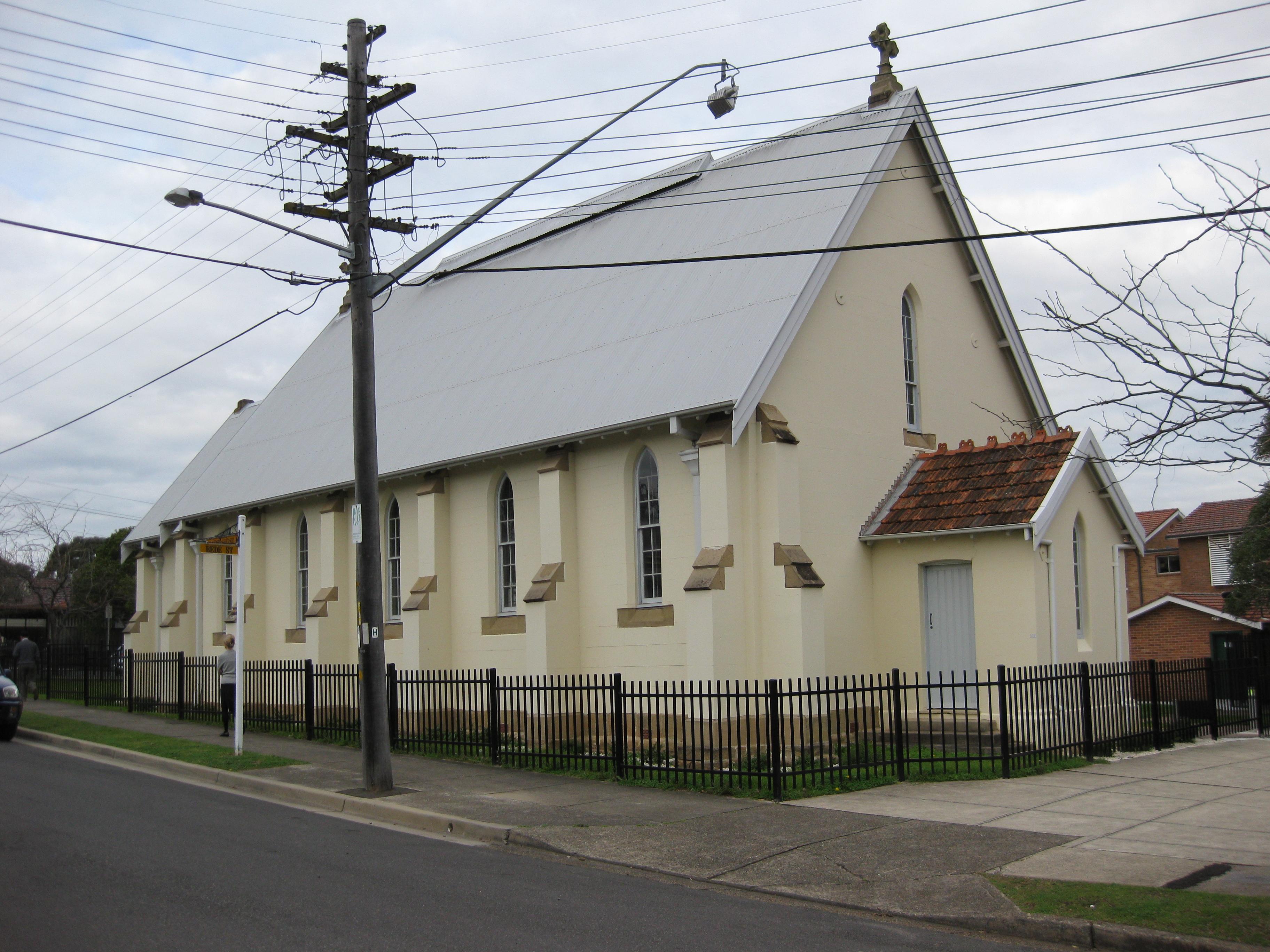 Newsletter Sept-Oct 2021 – St Ann's Village and Church